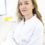 Dr Joanna Kraśny ortopeda