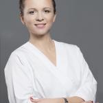 Dr Marta Blumska-Janiak ginekolog