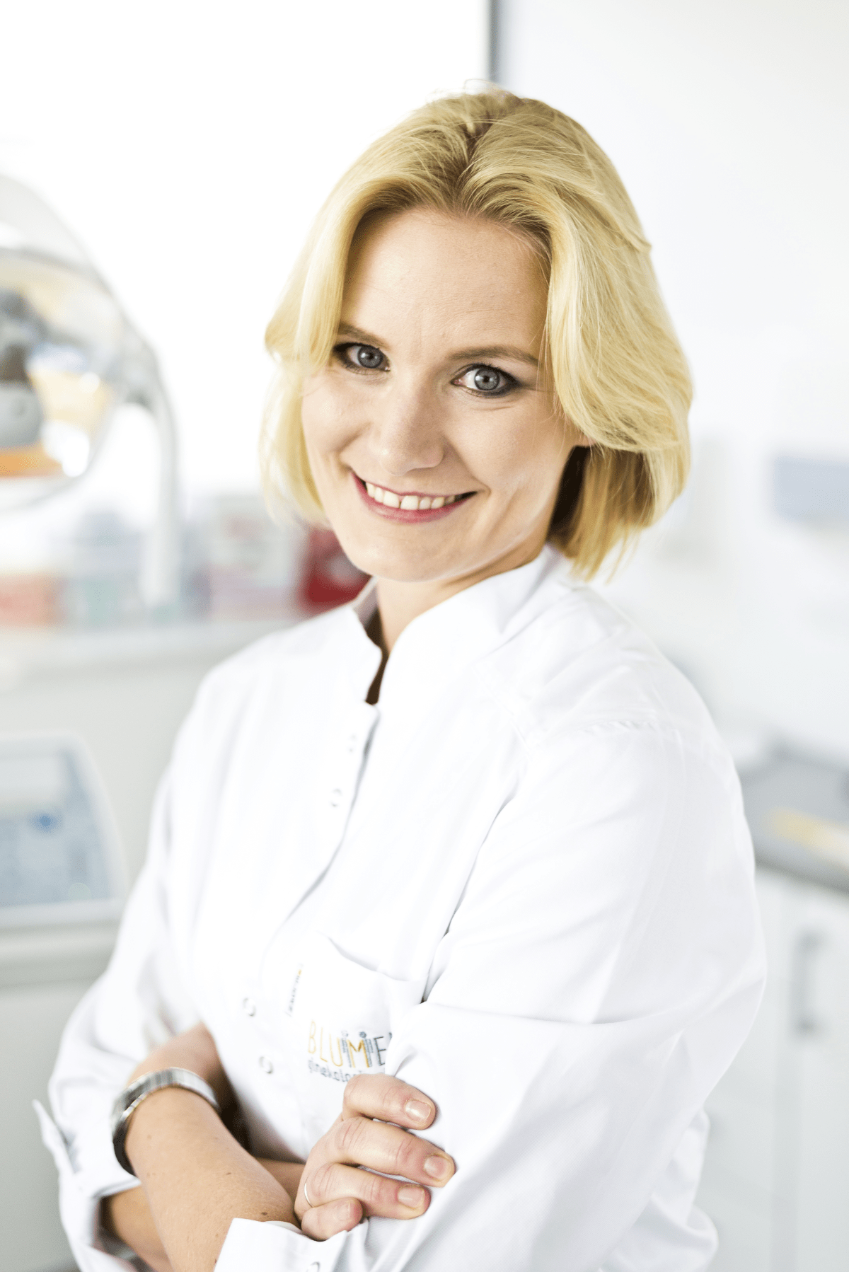 Agata Bąkowska stomatolog