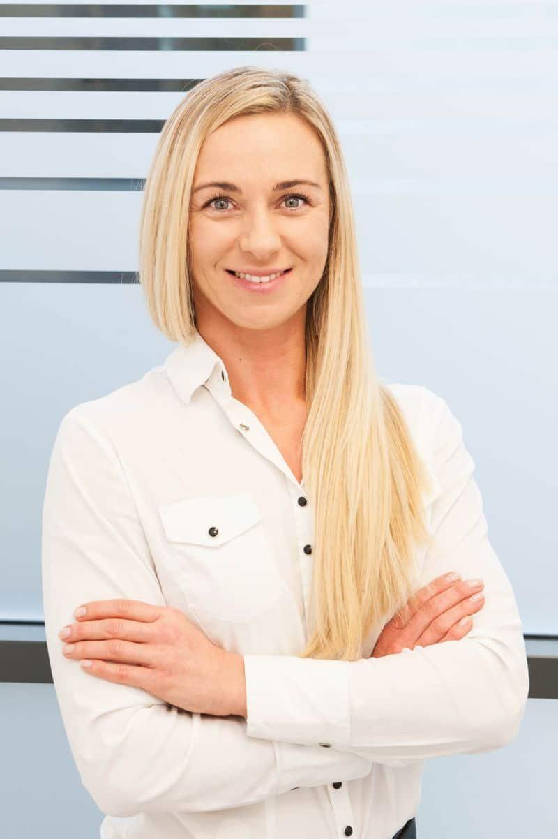 Paulina Zawieja dietetyk