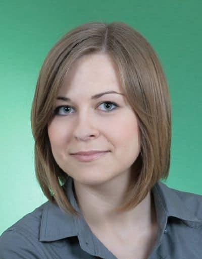 Dobrochna Ostachowska stomatolog Suchy Las