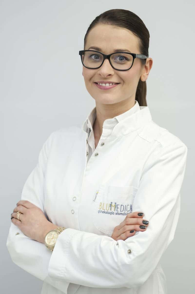 Aleksandra Krygier endokrynolog poznań