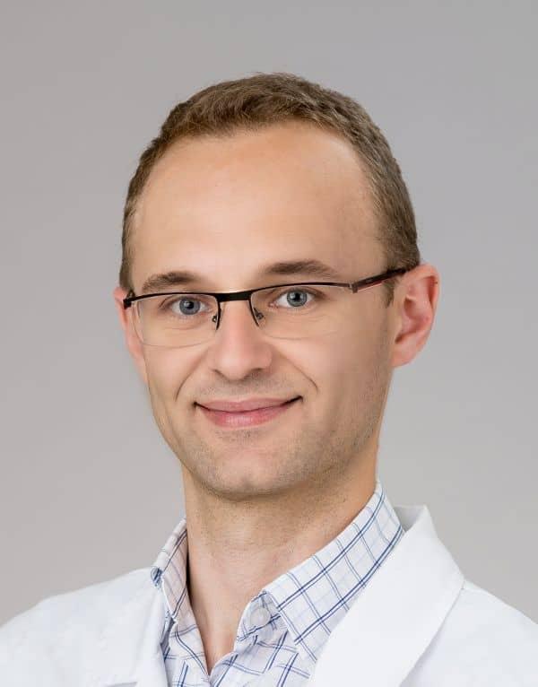 Paweł Gutaj ginekolog usg